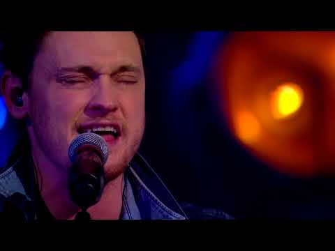 Beoga featuring Ryan McMullan perform 'We Don't Have To Run'