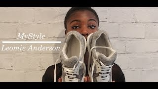 MyStyle | Leomie Anderson