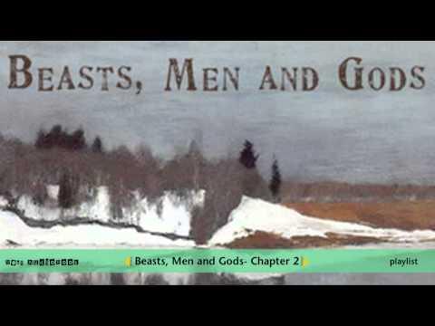 Ep. 2 - BEASTS, MEN AND GODS - BEST AUDIOBOOK