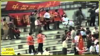 الاتحاد 7-2 شاندونغ أبطال اسيا 2005 دور ال8