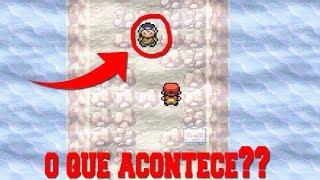O que acontece se derrotar o Collector Belial? (Pokémon FireRed)