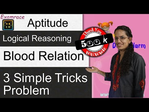 Fixing Blood Relations Problems with 3 Simple Tricks