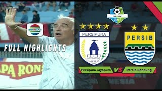 Video Persipura Jayapura (1) vs (1) Persib Bandung - Full Highlights | Go-Jek Liga 1 Bersama Bukalapak download MP3, 3GP, MP4, WEBM, AVI, FLV Oktober 2018