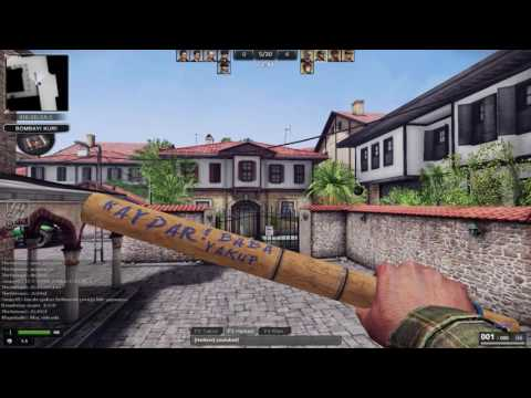 ZULA Klan Savaşı 3[ ThunderS 11- 0 DARK ARMY ] No Cash 5VS5