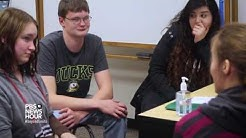 Program helps special needs graduates transition into adulthood