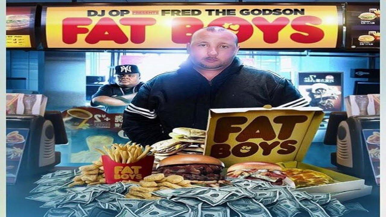 fred the godson god level