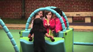 Playground Equipment:  Snug Early Childhood Playground Systems - Indoor Outdoor Play