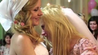 Свадебные обряды. Свадьба Юля и Саша.