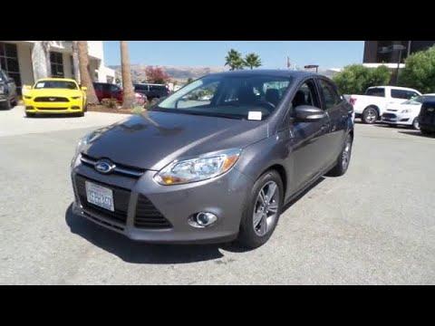 2014 Ford Focus San Jose, Morgan Hill, Gilroy, Sunnyvale, Fremont, CA 386659
