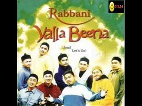Rabbani = Yalla Beena