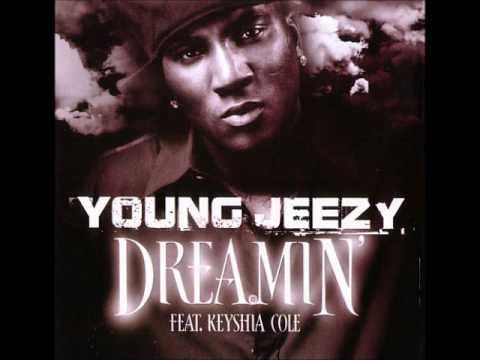 Young Jeezy Ft  Keyshia Cole  Dreamin Instrumental
