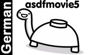 asdfmovie5 - German Fandub / Deutsches Original asdf movie 5 © TomSka