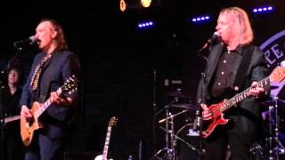 Dave Davies of The Kinks - Where Have All the Times Gone? - Sacramento 11/1/2015