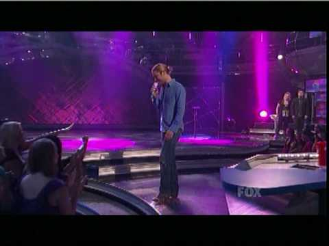 Casey James Eliminated Last Song Daughters