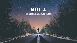 DJ Wich - Nula (ft. Orion, P.A.T., Mons Berry)