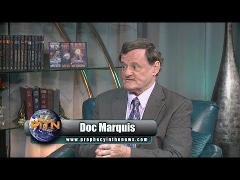 Doc Marquis - The Illuminati Is Fulfilling Bible Prophecy
