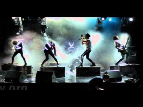 Traler Nuteki - The Clowns (Livi On PBP-8)