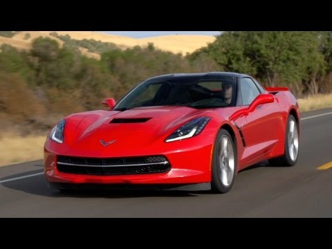 Talking Corvette C7 and Camaro with GM President Mark Reuss! Wide Open Throttle Ep. 81