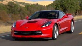 Talking Corvette C7 and Camaro with GM President Mark Reuss! Wide Open Throttle Ep. 81