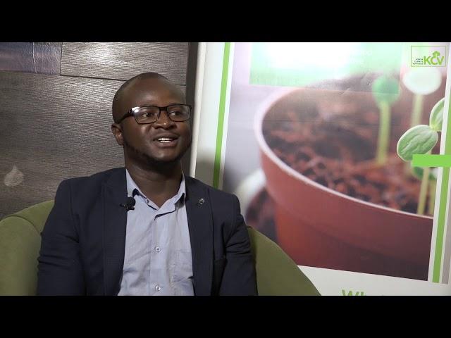 KCV: Vuma Biofuel is providing clean biomass energy solutions