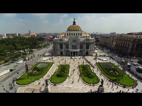 Alternative Dubstep Sound Sessions 2 Mexico Timelapse