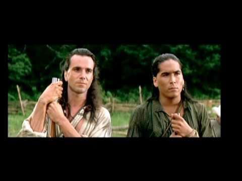 The Kiss - The Last Of The Mohicans - Soundtrack Trevor Jones