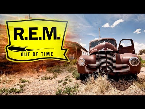 R.E.M. - Texarkana (Lyrics + HQ Audio  - Other Images) [2018 Reload!]