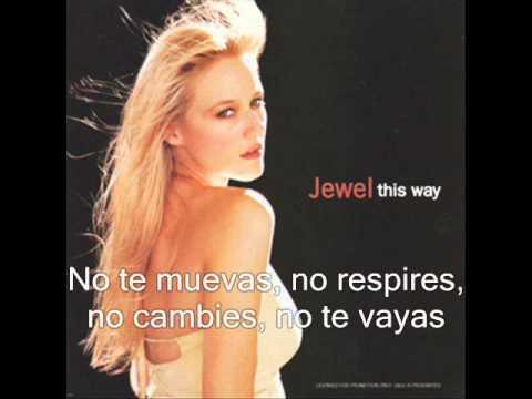 Jewel - This Way (Subtitulada Español)