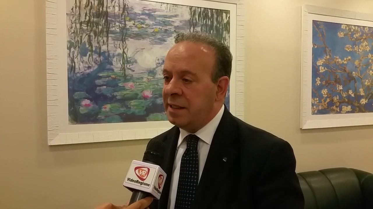 """Precari enti locali, Coco (Cisl Fp Catania) a VideoRegione: """"Necessaria una proroga del contratto"""" #1"""