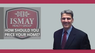 Raleigh Real Estate Agent: How Should You Price Your Home?
