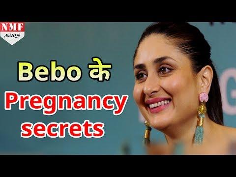 Kareena Kapoor Khan Talks About Pregnancy At Pregnancy Notes book launch   Rujuta Diwekar Mp3