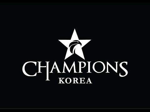 LCK Spring 2017 - Week 5 Day 3: SKT vs. SSG   ROX vs. MVP (OGN)