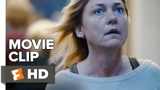 The Wave Movie CLIP - Shelter (2016) - Kristoffer Joner, Ane Dahl Torp Movie HD