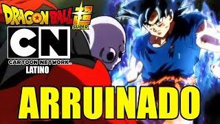 Baixar ¡ CARTOON NETWORK ARRUINO EL ESPECIAL 1 HORA DRAGON BALL SUPER LATINO ! CAPITULO 109 Y 110 DBS