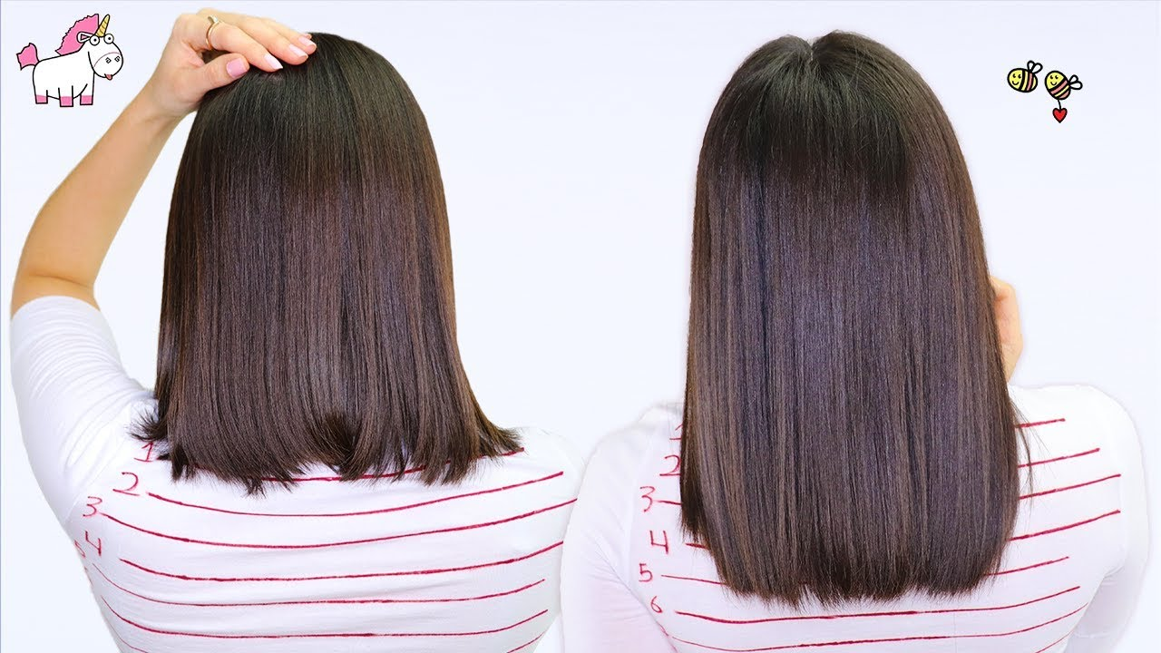 El cabello de usa el en aceite como se coco