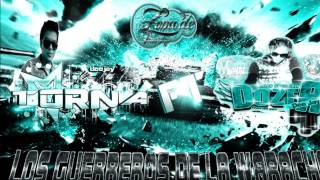 Dj toRna FT Dj Dozer Fumando La Mota 2012.mp3.wmv