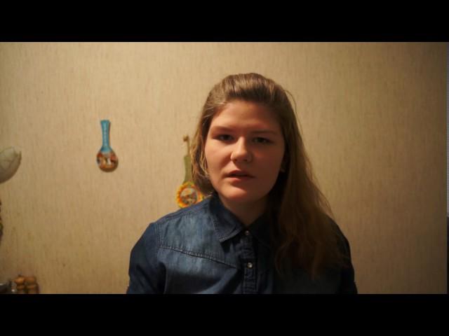 Изображение предпросмотра прочтения – МарияКокорина читает произведение «Из улицы в улицу» В.В.Маяковского