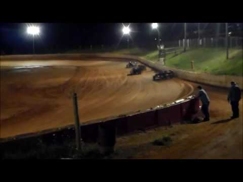 Rolling Thunder Raceway(CRATE USA MODZ)7-29-16