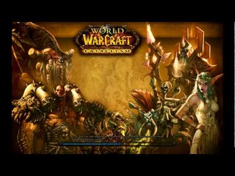 How To Play And Connect To WoW (World of Warcraft) PTR (Public Test Realm) Server