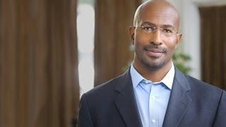 Van Jones: It's the Fight of our Time
