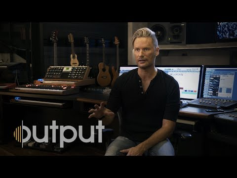 In The Studio With Brian Tyler