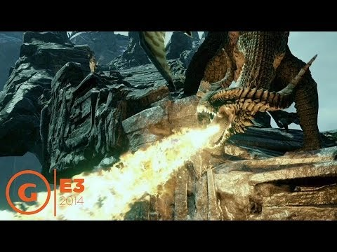 Dragon Age Inquisition Gameplay from YouTube · Duration:  4 hours 52 minutes 45 seconds