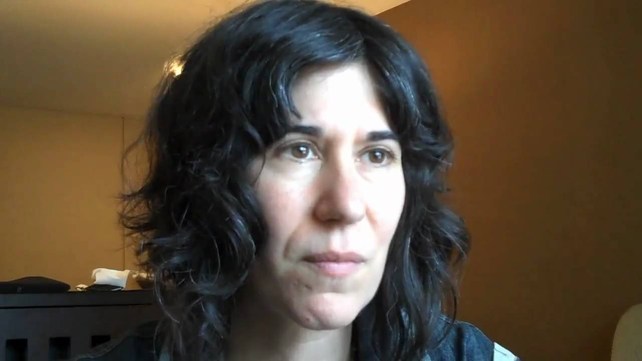 debra granik down to the bone
