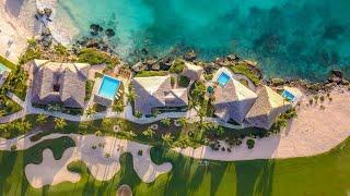 Eden Roc At Cap Cana 5 Еден Рок Ат Кана Пунта Кана Доминикана обзор отеля территория пляж