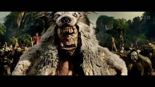 Warcraft (2016) - Gul'dan vs Durotan Mak'gora [4K]