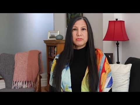 Meet Angela, a Sixties Scoop Survivor