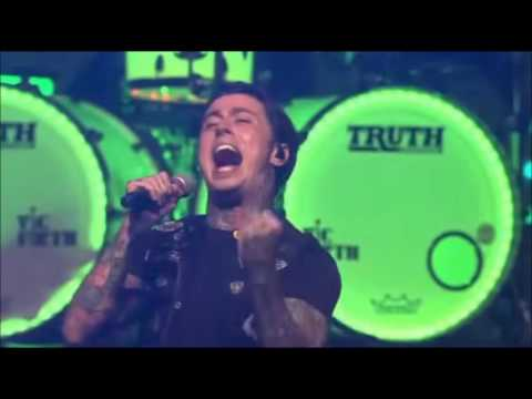 Falling in Reverse debut new song Coming Home ..!