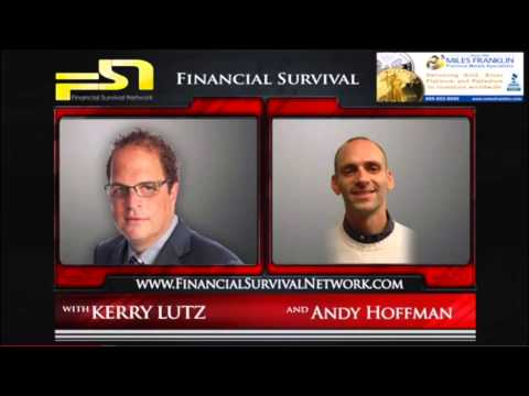 Andrew Hoffman--Genetically Modified Currencies-A Bumper Crop 13.Jan.13