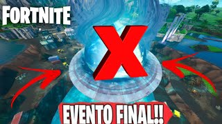 LIVE EVENT AT FORTNITE * BUGOU * Flakes Power and Vagabbs not seen