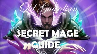 How to play Secret Mage (Hearthstone Kobolds and Catacombs post-nerfs deck guide)